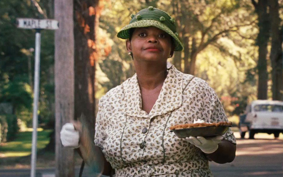 The Help Wins 6 Reasons I M Totes Thrilled The Oreo