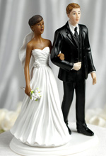 fat wedding cake toppers black lonely so say studies them 14210