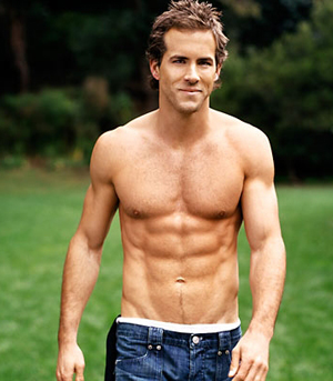 Ryan Reynolds Girlfriends on Ryan Reynolds155768